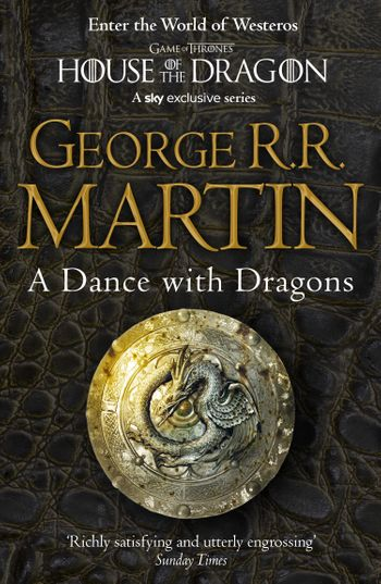 A Dance With Dragons Complete Edition (Two in One) - George R.R. Martin