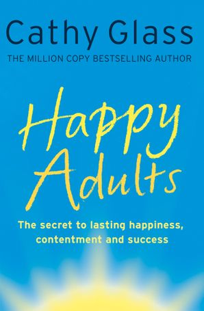 Happy Adults Paperback  by Cathy Glass