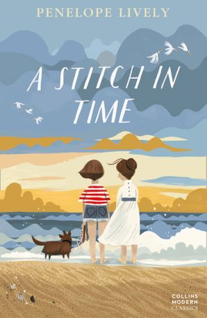 A Stitch in Time Paperback  by Penelope Lively