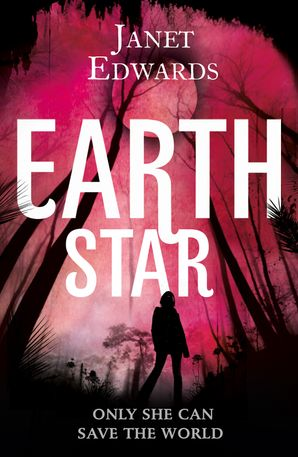 Earth Star Paperback  by Janet Edwards