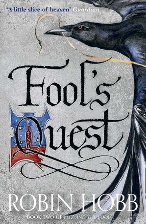 Fool's Quest Paperback  by Robin Hobb