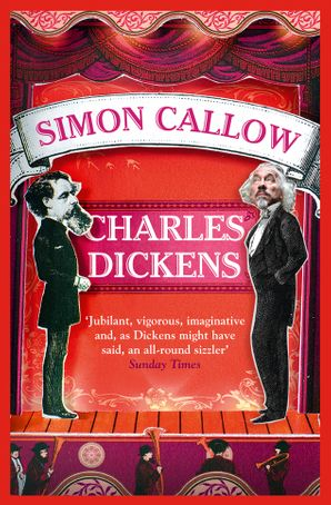 Charles Dickens Paperback  by Simon Callow