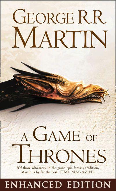 A Game of Thrones Enhanced Edition - George R.R. Martin