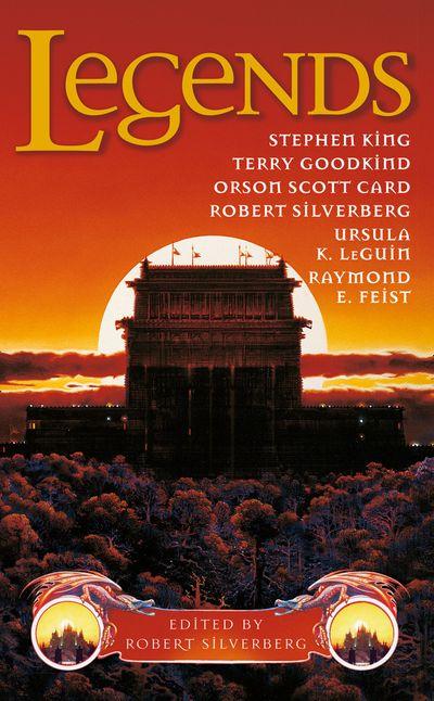 Legends - Edited by Robert Silverberg