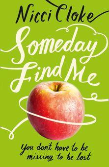 Someday Find Me