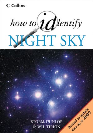 The Night Sky (How to Identify) eBook  by Storm Dunlop