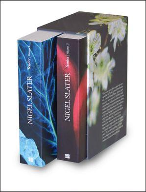Tender Paperback  by