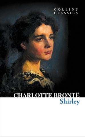 Shirley Paperback  by Charlotte Brontë