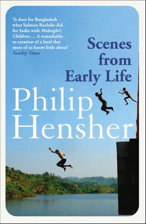 Scenes from Early Life Paperback  by Philip Hensher
