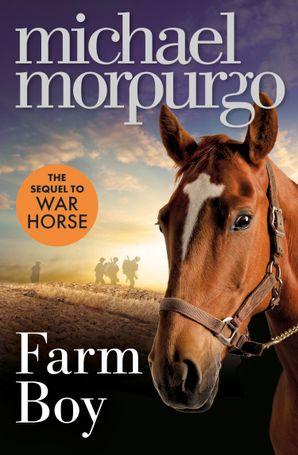 Farm Boy Paperback  by