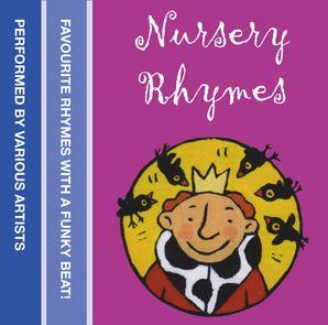 Collins Nursery Rhymes Download Audio Unabridged edition by No Author