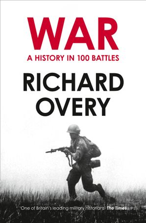 War Paperback  by Prof. Richard Overy