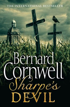 Sharpe's Devil Paperback  by Bernard Cornwell