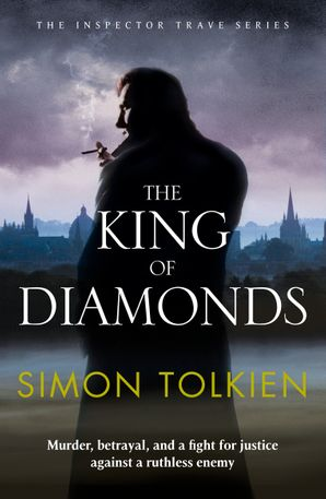 The King of Diamonds Paperback  by Simon Tolkien