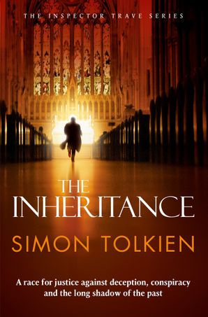 The Inheritance Paperback  by Simon Tolkien