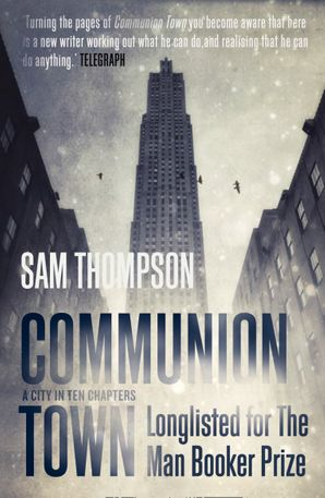 Communion Town Paperback  by