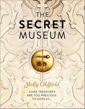The Secret Museum Hardcover  by