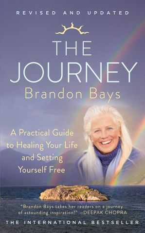 The Journey Paperback New edition by Brandon Bays