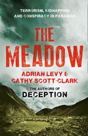 The Meadow: Kashmir 1995 – Where the Terror Began