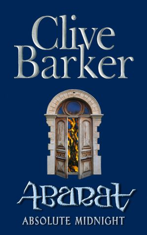Absolute Midnight (Books of Abarat, Book 3)