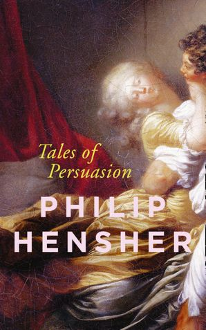 Tales of Persuasion eBook  by