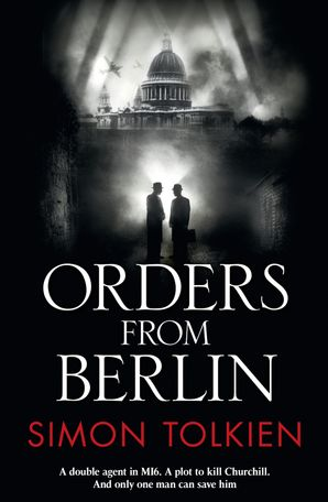 Orders from Berlin Paperback  by