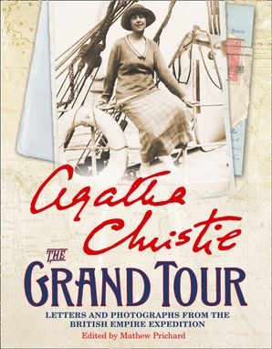 The Grand Tour Paperback  by Agatha Christie