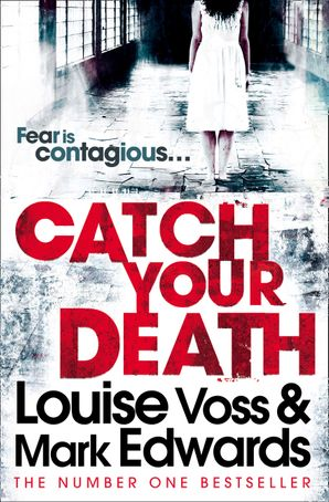 Catch Your Death Paperback  by Mark Edwards