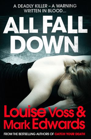 All Fall Down Paperback  by Mark Edwards