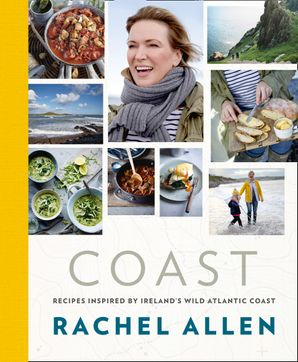 Coast Hardcover  by Rachel Allen