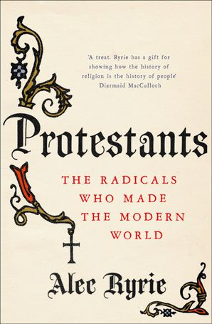 Protestants Hardcover  by