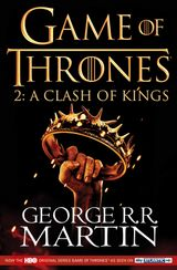 A Clash of Kings: Game of Thrones Season Two