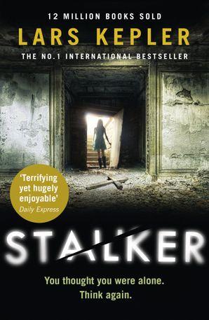 Stalker Paperback  by