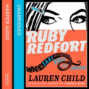 Take Your Last Breath Download Audio Unabridged edition by Lauren Child