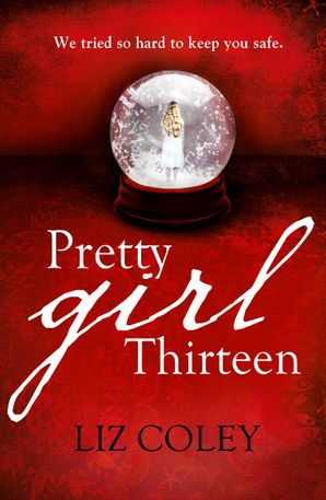 Pretty Girl Thirteen Paperback  by