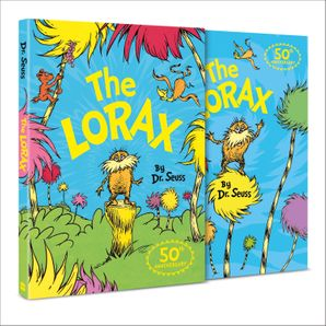 The Lorax: Special How to Save the Planet edition Hardcover  by Dr. Seuss