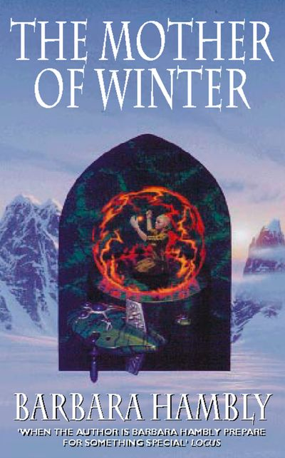 Mother of Winter - Barbara Hambly