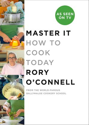 Master it Paperback  by Rory O'Connell