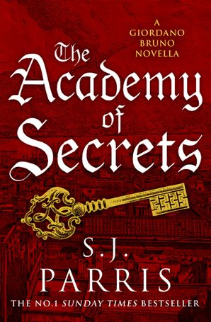 The Academy of Secrets: A Novella eBook  by