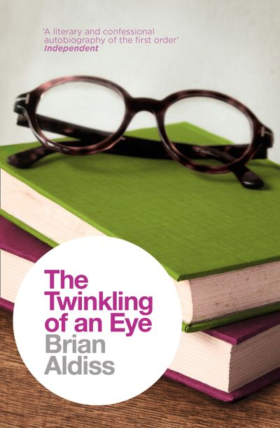 The Twinkling of an Eye - Brian Aldiss