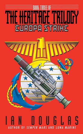 Europa Strike - Ian Douglas