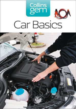Car Basics eBook  by Kevin Elliott