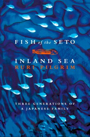 Fish of the Seto Inland Sea (Text Only)