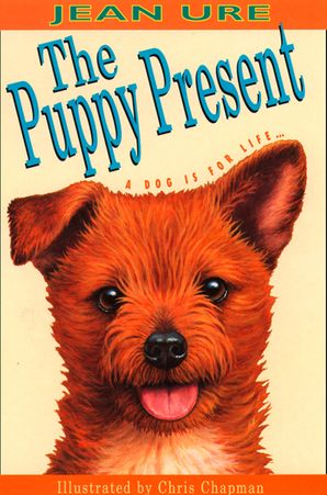 The Puppy Present (Red Storybook) eBook  by Jean Ure
