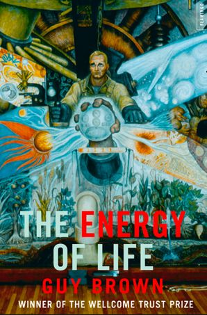 The Energy of Life eBook  by Guy Brown