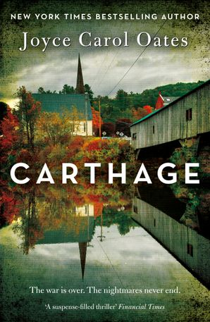 Carthage Paperback  by