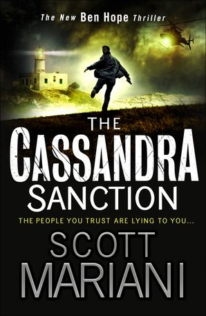 The Cassandra Sanction (Ben Hope, Book 12) eBook  by Scott Mariani
