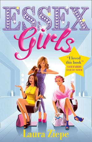 Essex Girls Paperback  by Laura Ziepe