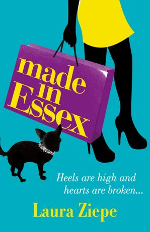 MADE IN ESSEX Paperback  by