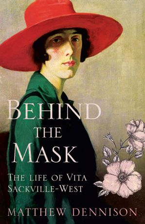 Behind the Mask Hardcover  by Matthew Dennison